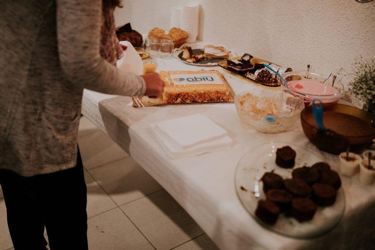 Jantar de comemoração do 15º aniversário da ABIU